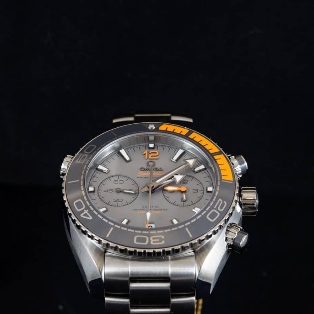 Certified omega watch batteries