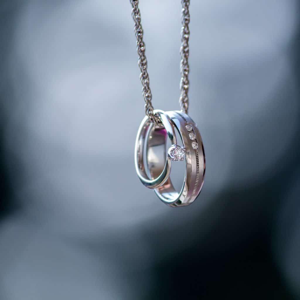 Jewellery commissions UK